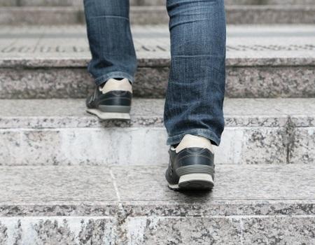子供たちの復学への第一歩